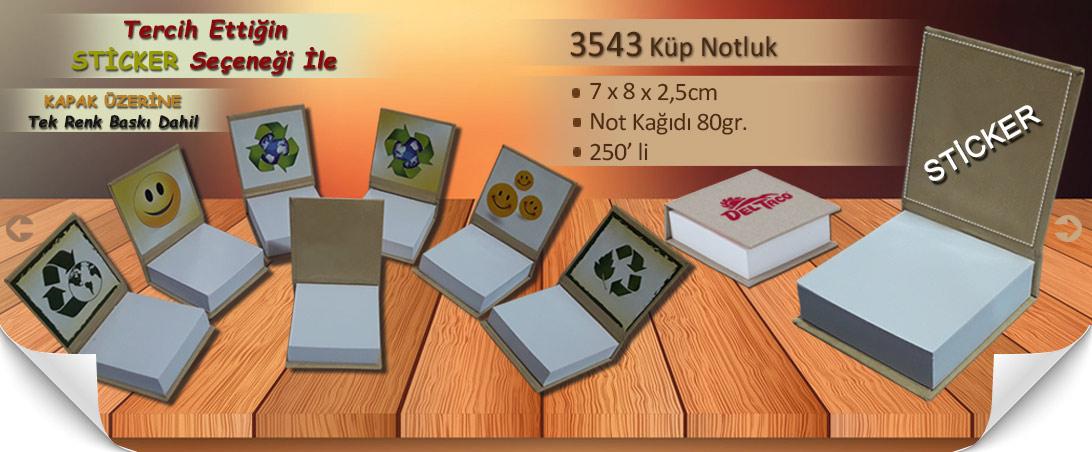 3543-Bloknotluk