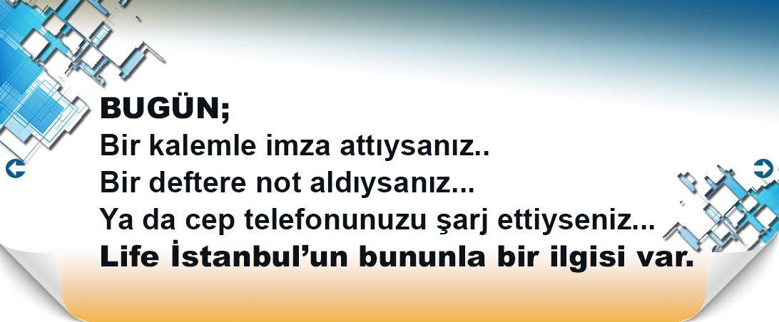 Life-İstanbul